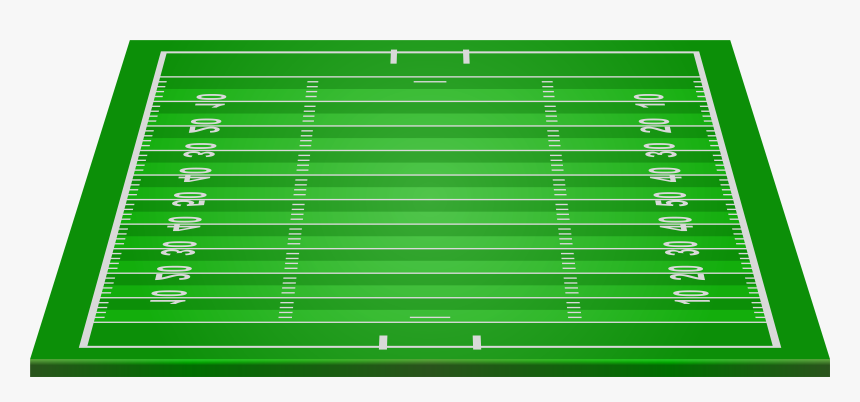 Football Stadium Clipart Free Image Free Download American - Football Field Clipart Png, Transparent Png, Free Download