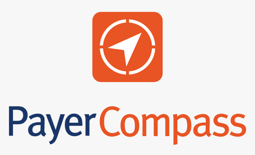 Payer Compass Logo, HD Png Download, Free Download