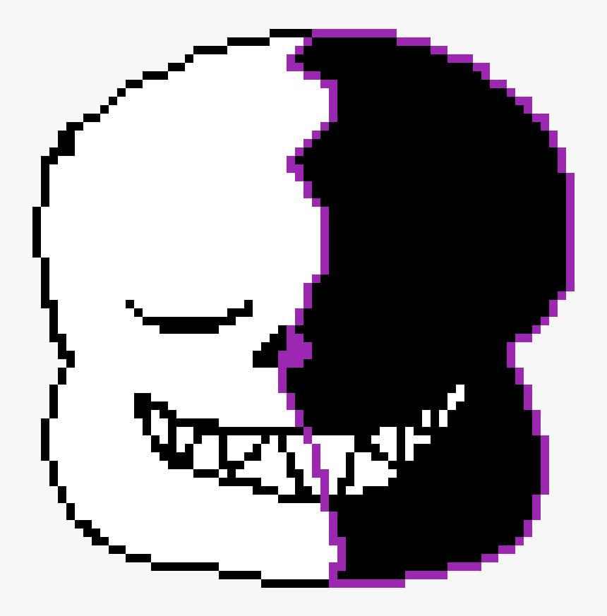 Transparent Closed Eyes Png - Pixel Art Man Face, Png Download, Free Download