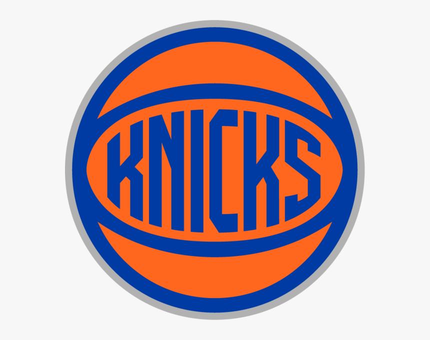 New York Knicks Logo Png, Transparent Png, Free Download
