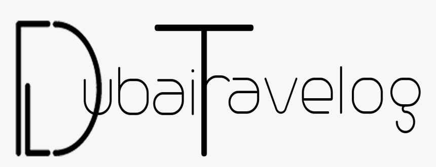Dubai Travel Log - Parallel, HD Png Download, Free Download