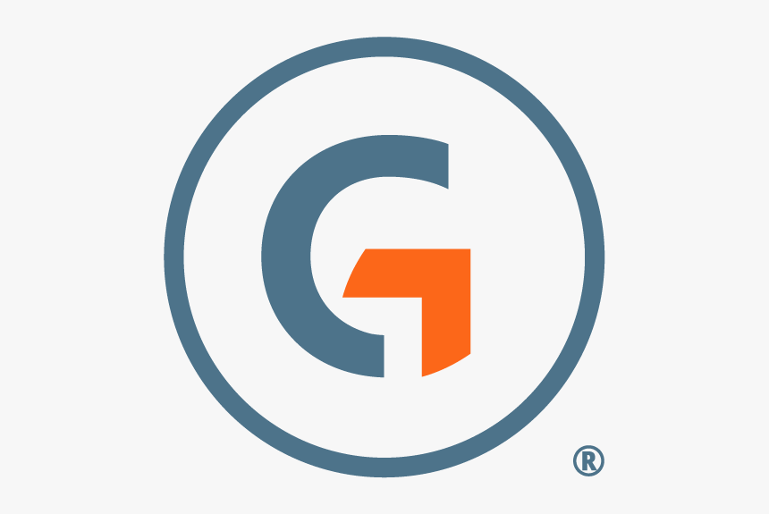 Transparent G Logo - Circle, HD Png Download, Free Download