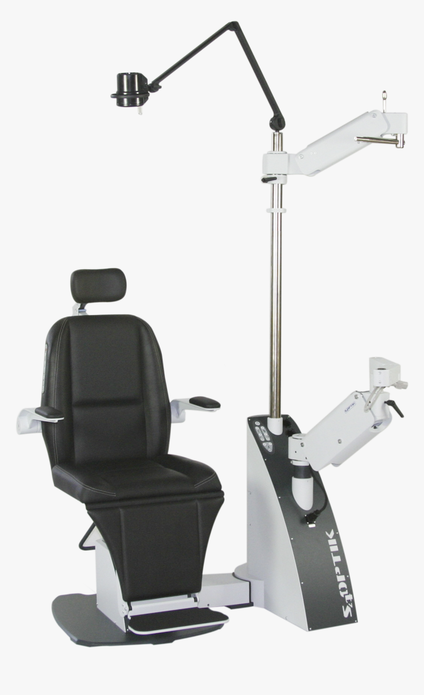 S4optik 1800 Combo Chair And Stand, HD Png Download, Free Download