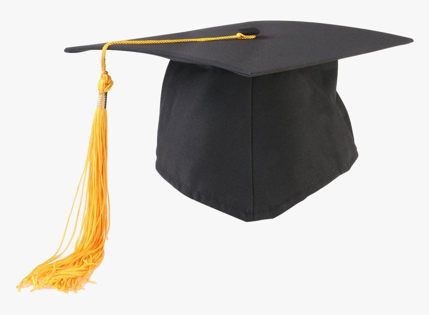 College Hat Png Clipart Mortier Chapeau Transparent Png Kindpng