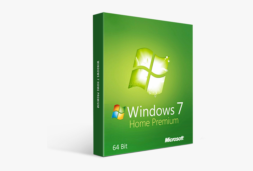 Windows 7 Hd Png Download Kindpng