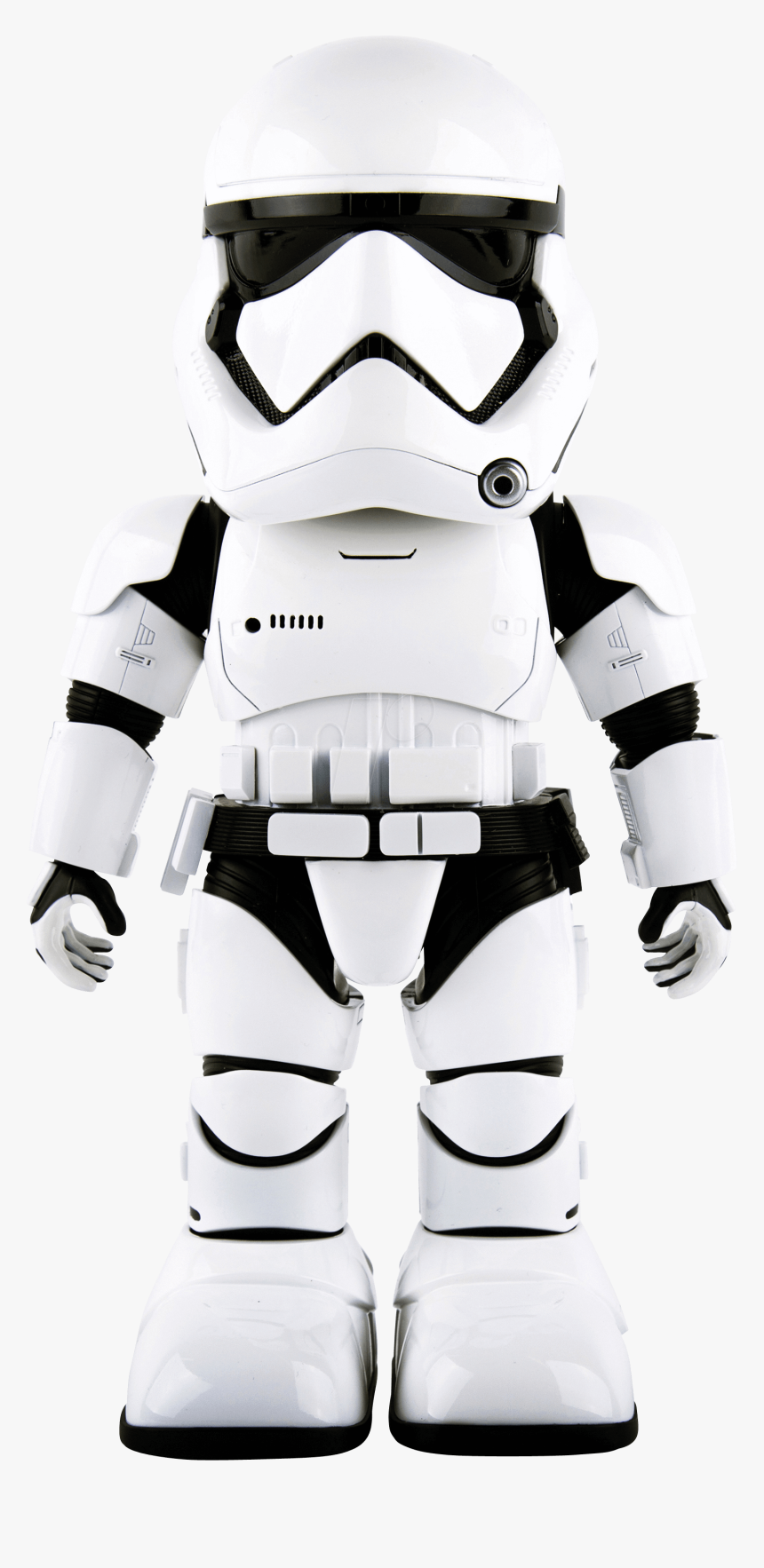 Star Wars Stormtrooper By Ubtech, HD Png Download, Free Download