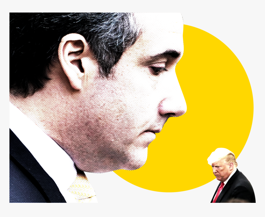 Michael Cohen Is A Disaster For Trump - Sad, HD Png Download, Free Download