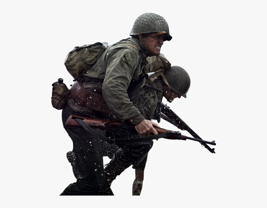 Call Of Duty Ww2 Phone, HD Png Download, Free Download