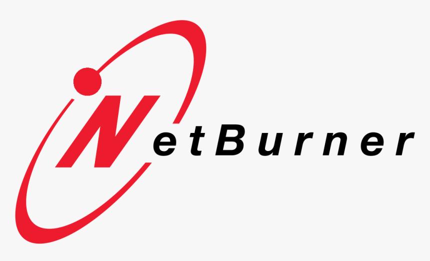 Netburner Logo Png8 - Graphic Design, Transparent Png, Free Download