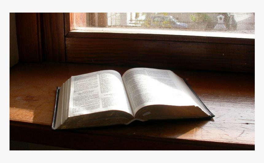 Bible, HD Png Download, Free Download