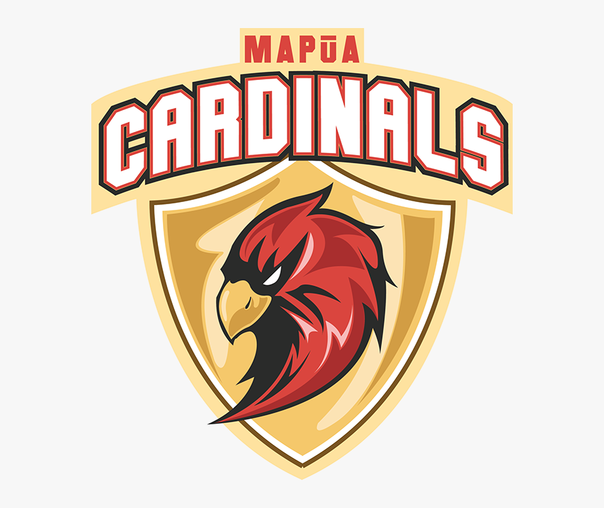 Mapua Cardinals New Logo 4 By Andrew - Mapua T Shirt Design, HD Png Download, Free Download
