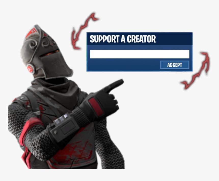 Fortnite creator codes