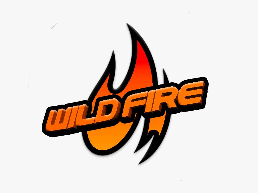 Wild Fire Logo Concept Wild Fire Logo Design Hd Png Download Kindpng
