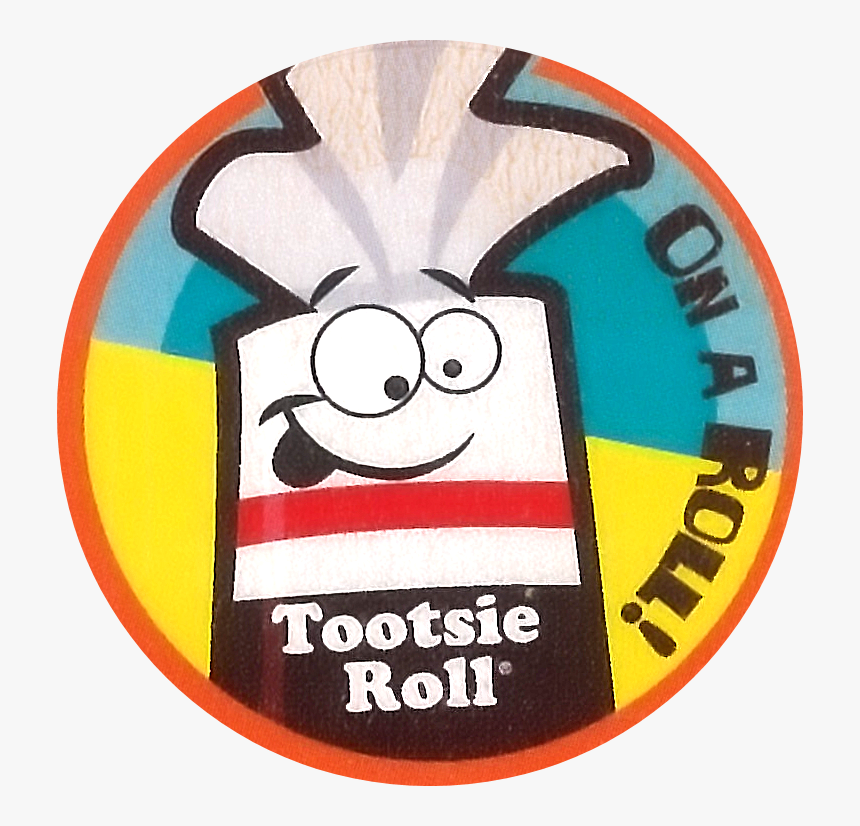Tootsie Roll, HD Png Download, Free Download