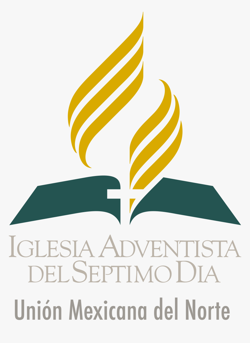 Iglesia Adventista Logo Png - Seventh-day Adventist Church, Transparent Png, Free Download