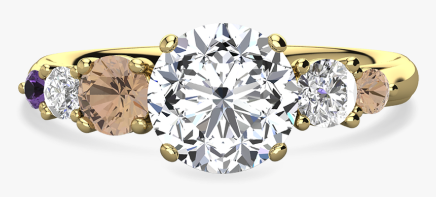 X1https - //cdn3 - Bigcommerce - Com/s Angle 89507 - Engagement Ring, HD Png Download, Free Download