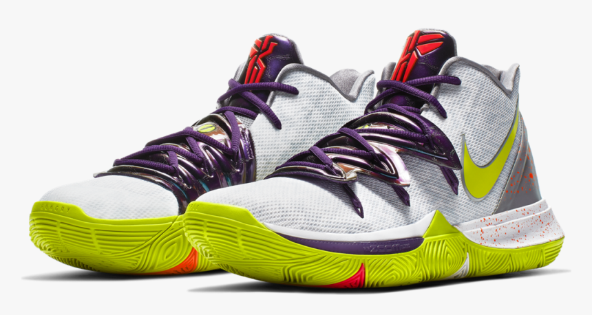 """Nike Kyrie 5 """"mamba Mentality"""" - Nike Kyrie 5 Mamba Mentality, HD Png Download, Free Download"""