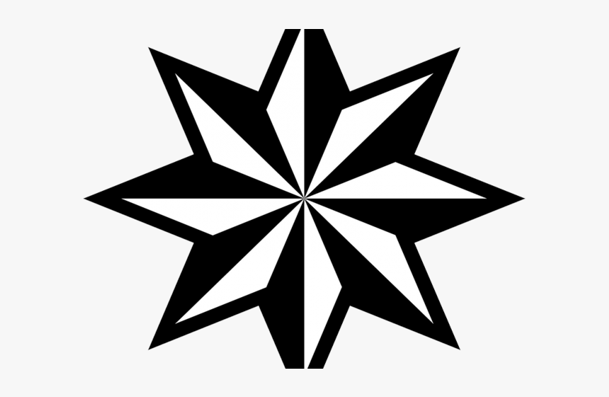 Thumb Image - 8 Point Red Star Png, Transparent Png, Free Download