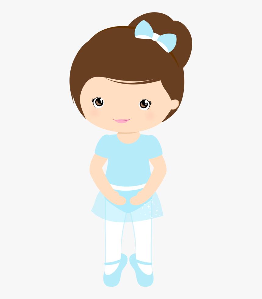 Sapatilha Bailarina Azul Png Clipart Png Download Bailarina