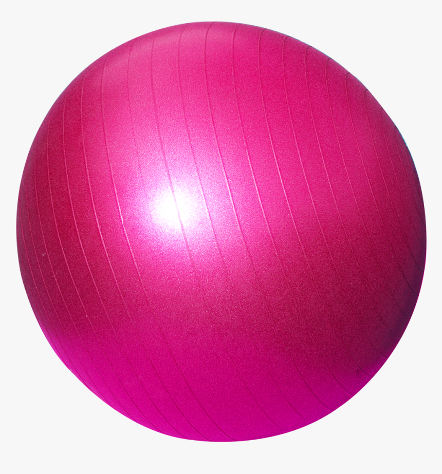 Fitness Ball Png Image - Exercise Ball Png, Transparent Png, Free Download