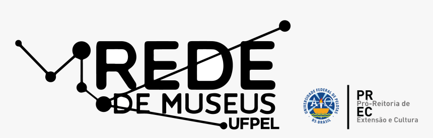 Logo Rede De Museus Ufpel, HD Png Download, Free Download