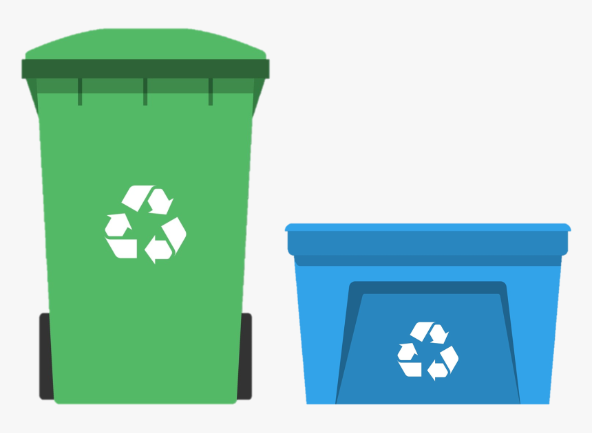 Recycling, HD Png Download, Free Download