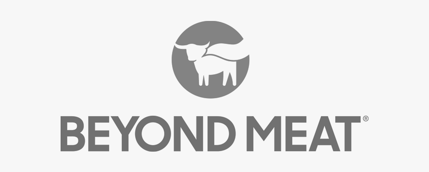 Beyond Meat - Beyond Meat Logo Black And White, HD Png Download, Free Download