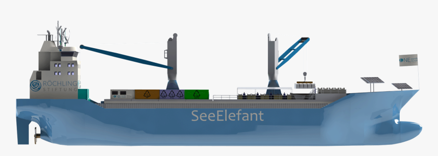 Feeder Ship, HD Png Download, Free Download
