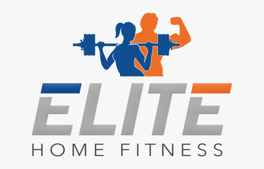 Elite Home Fitness Logo, HD Png Download, Free Download
