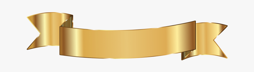 Gold Ribbon Png Images Free Download Searchpng - Gold Ribbon Image Png, Transparent Png, Free Download