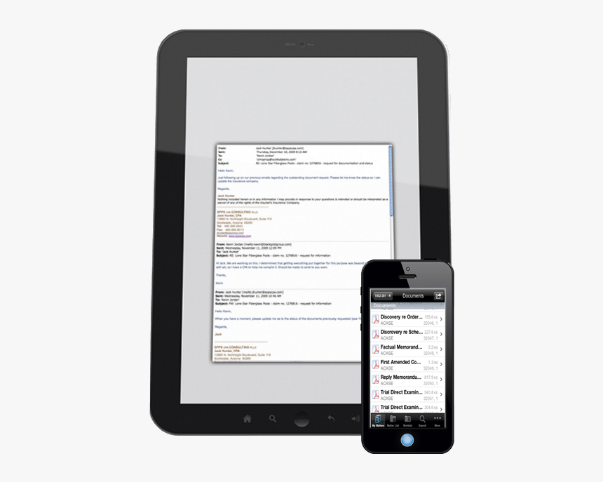E-book Readers, HD Png Download, Free Download