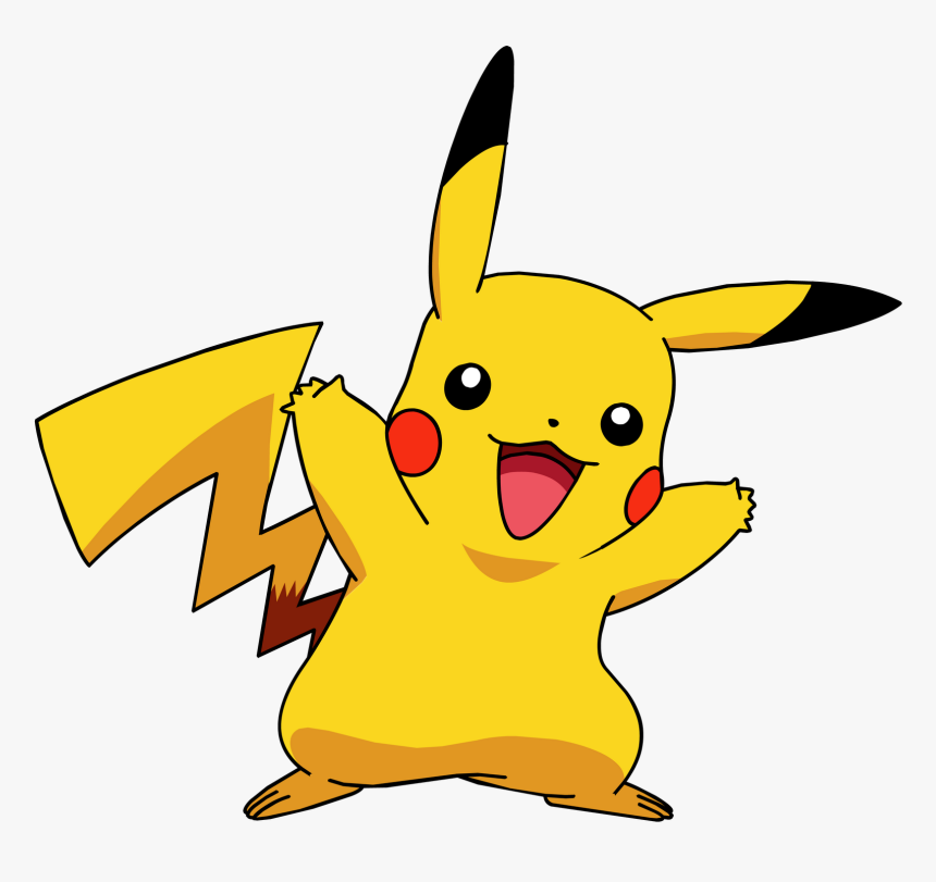 Pokemon Png, Transparent Png, Free Download