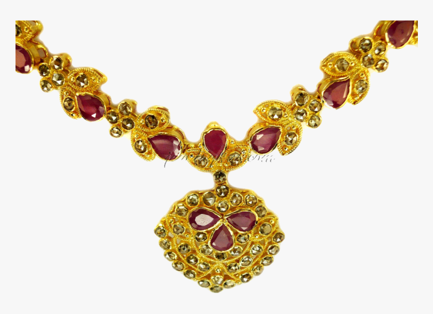 Gold Jewelry Png File - Jewellery, Transparent Png, Free Download