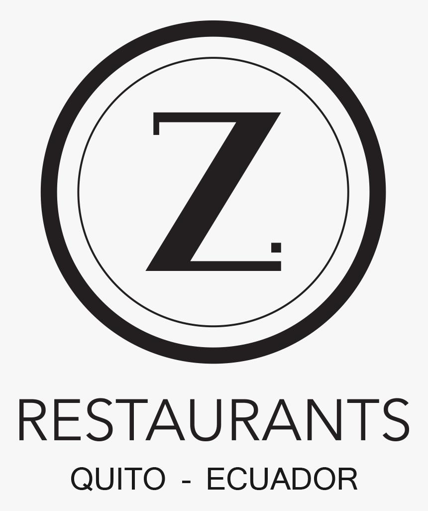 Z-restaurants - Circle, HD Png Download, Free Download