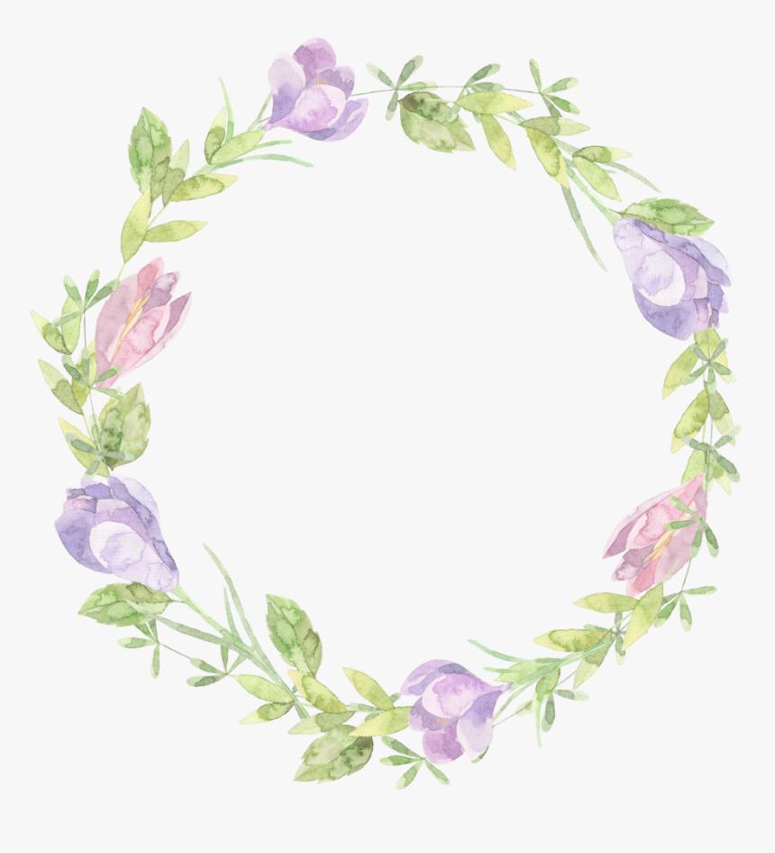 Watercolor Flower Theme Fondos Para Invitaciones De