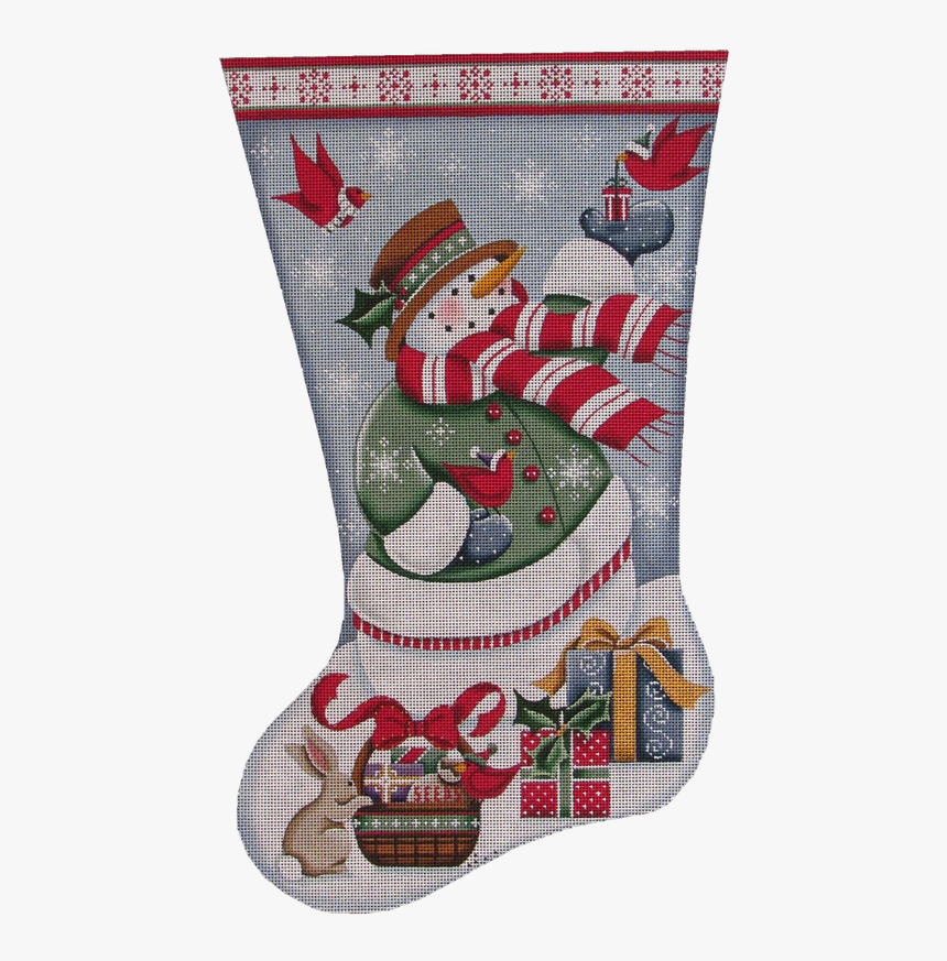 Picture - Christmas Stocking, HD Png Download, Free Download