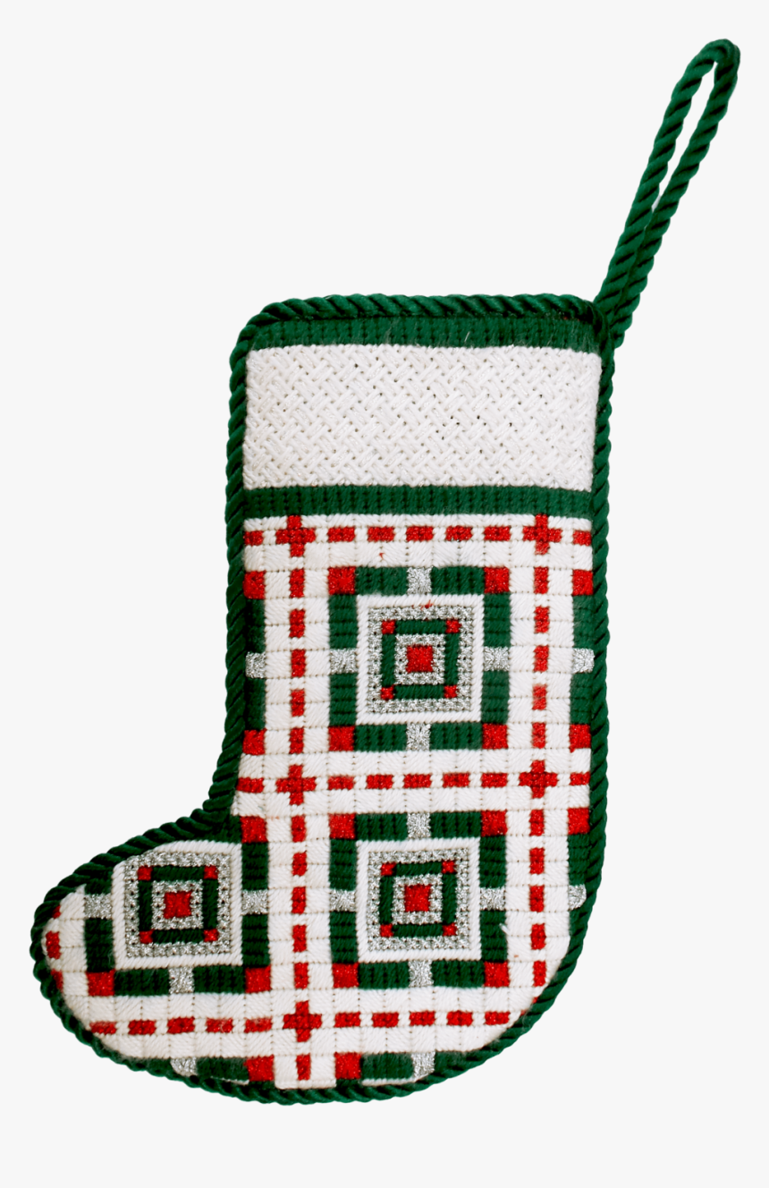 """<img Src=""""needlepoint Christmas Stocking Ms 02"""" Alt, HD Png Download, Free Download"""