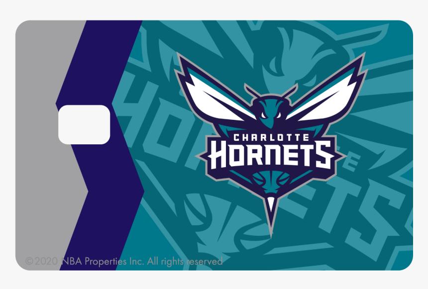 Logo Nba Charlotte Hornets, HD Png Download, Free Download