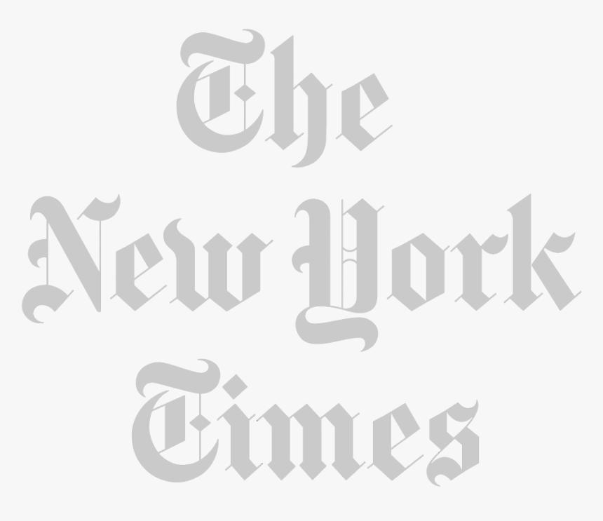 New York Times Magazine Logo Png - New York Times Logo Transparent, Png Download, Free Download