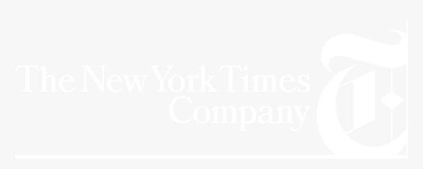 The New York Times Company Logo Black And White Johns Hopkins Logo White Hd Png Download Kindpng