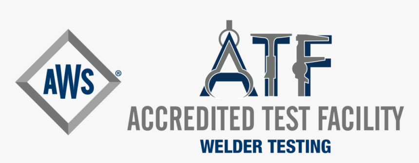 Aws Atf Logo American Welding Society Hd Png Download Kindpng