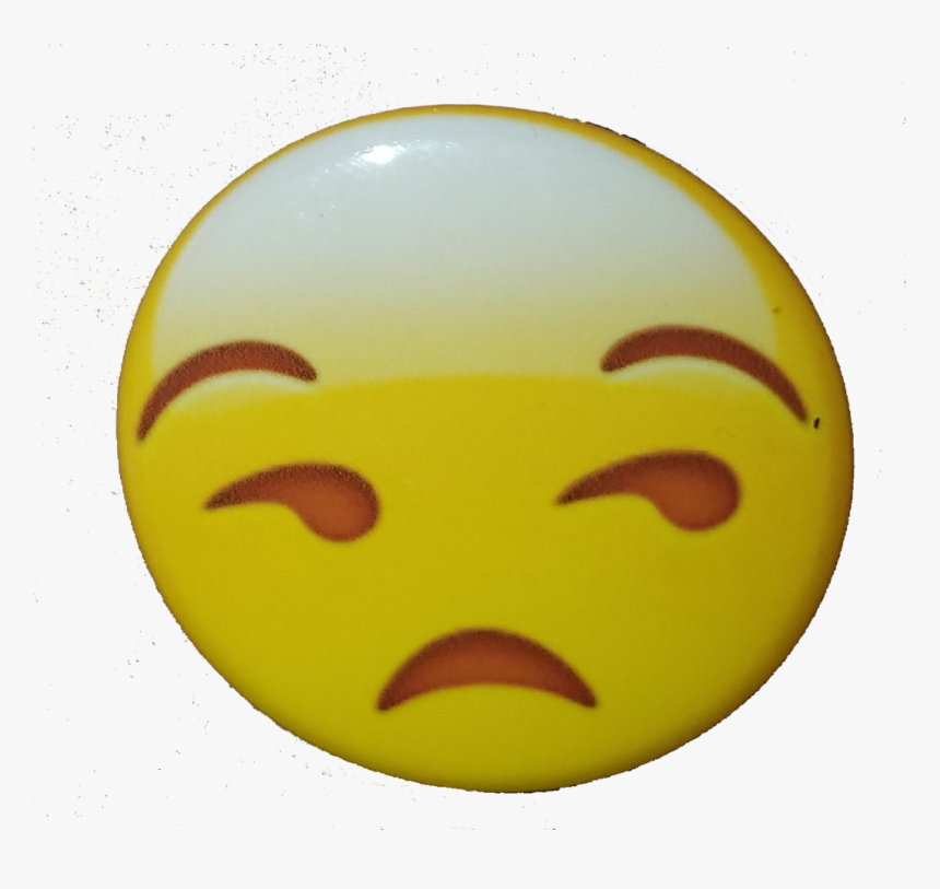 Eye Roll Emoji Png, Transparent Png, Free Download