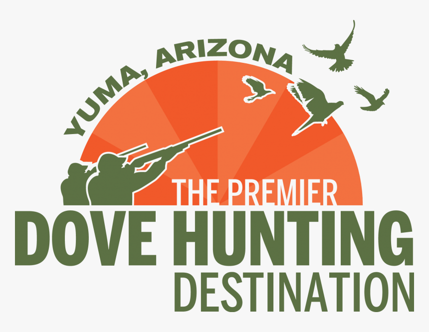 Dove Hunting Yuma Az, HD Png Download, Free Download
