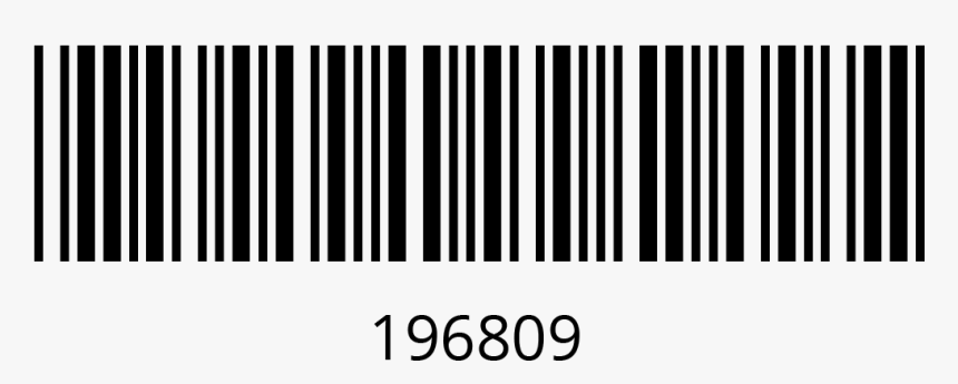 $40 Gift Card Sku - Bar Code Of Gift Cards, HD Png Download, Free Download