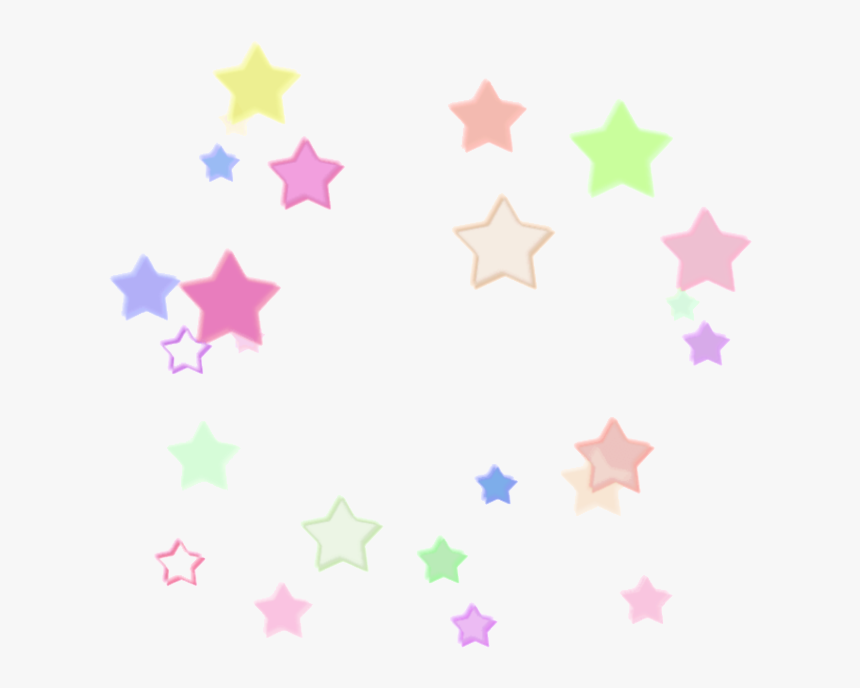 #kawaii #cute #pastel #pink #png #magical #tumblr #editing - International Dark Sky Association Logo, Transparent Png, Free Download