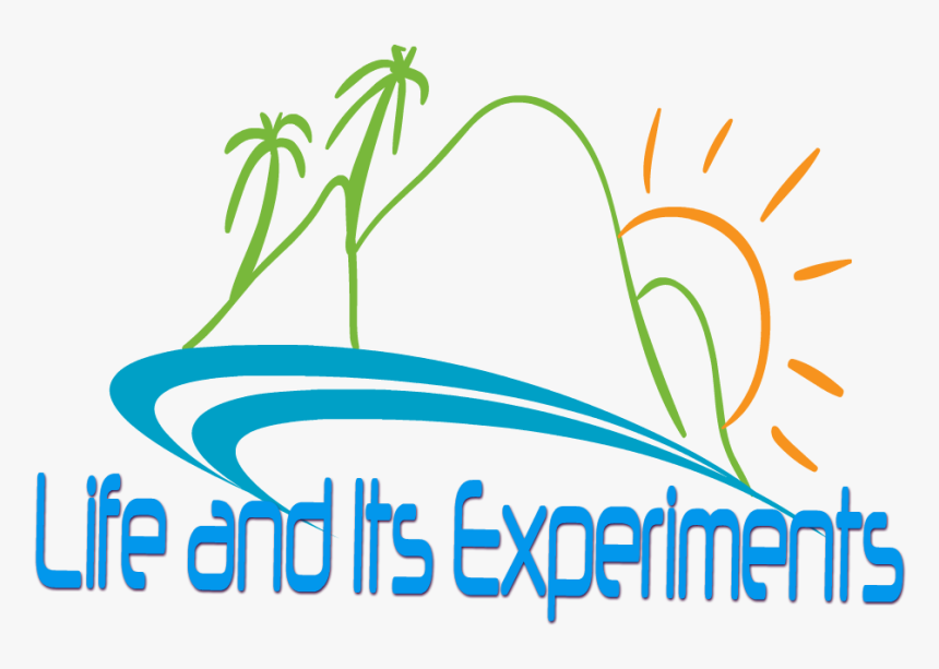 Life And Its Experiments - Travel And Tourism, HD Png Download, Free Download