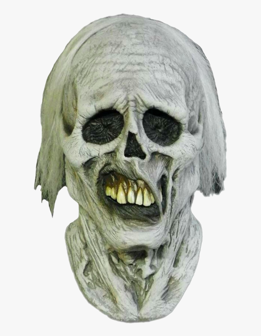 Mask Zombie, HD Png Download, Free Download