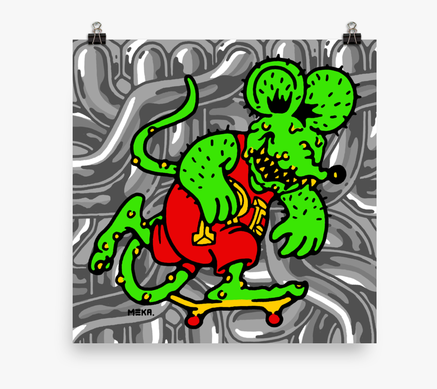 Transparent Dr Doom Png - Illustration, Png Download, Free Download
