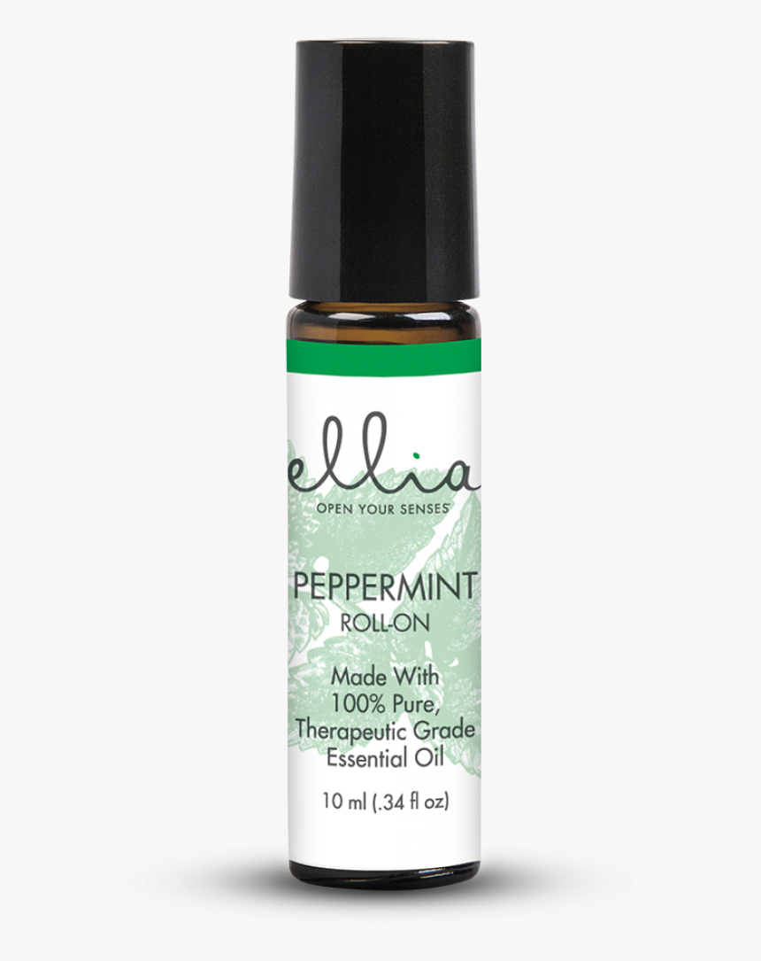 Peppermint Essential Oil - Cosmetics, HD Png Download, Free Download