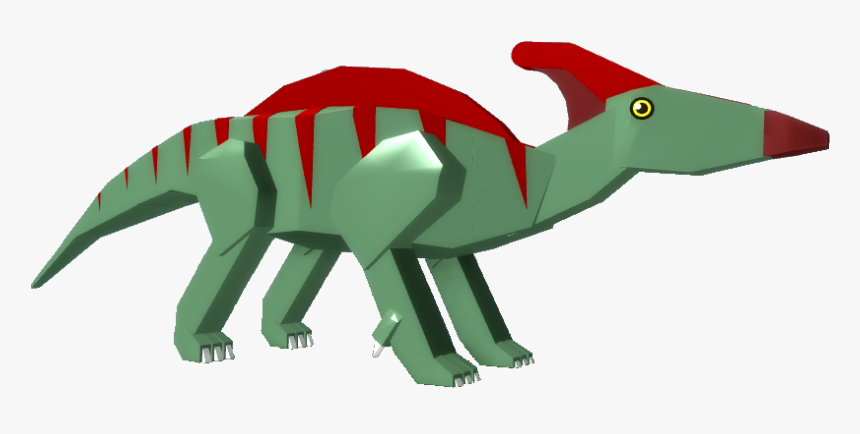Dinosaur Simulator Wiki - Roblox Dinosaur Simulator Parasaurolophus, HD Png Download, Free Download